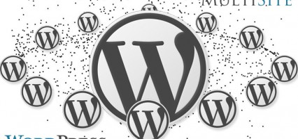 Мультисайты в Wordpress