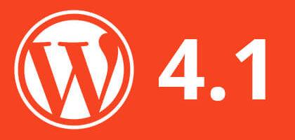 Вышел WordPress 4.1 (Dinah). Что нового?