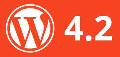 Вышел WordPress 4.2 (Powell). Что нового?