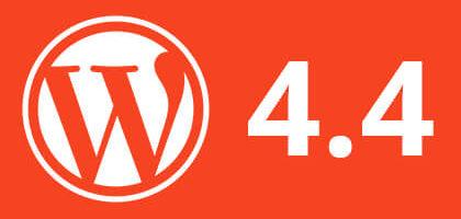 Вышел WordPress 4.4 (Clifford). Что нового?