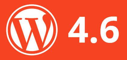 Вышел WordPress 4.6 (Pepper). Что нового?